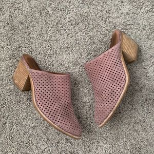 Jefferey Campbell mules
